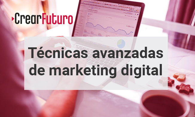 TÉCNICAS AVANZADAS DE MARKETING DIGITAL (JUNIO 2020) A9RD001